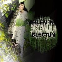 Blevin Blectum - Emblem