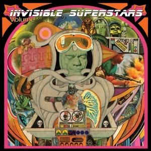 Invisible Superstars