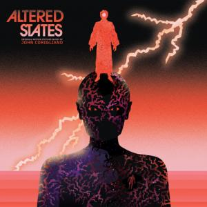 Altered States - John Corigliano