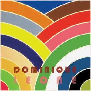 Dominique Leone - Abstract Expression