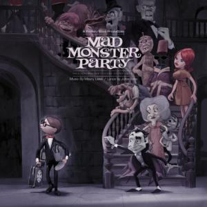 Mad Monster Party - Maury Laws / Jules Bass