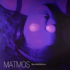 Matmos - The Ganzfeld EP