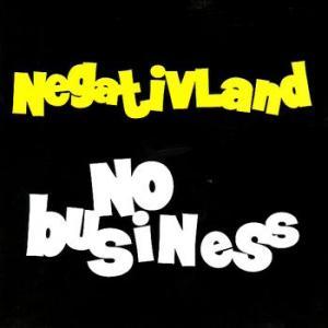 Negativland - No Business