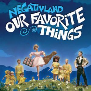 Negativland - Favorite Things