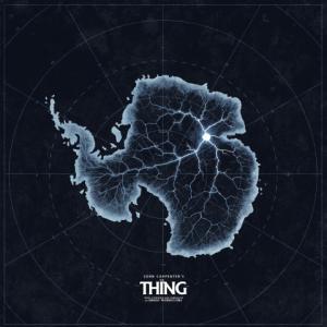 The Thing - John Carpenter